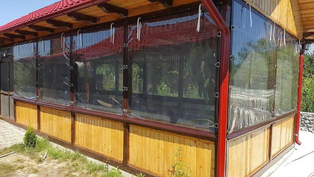 terase de lemn inchidere terase pentru un confort maxim rezistent si ecologic