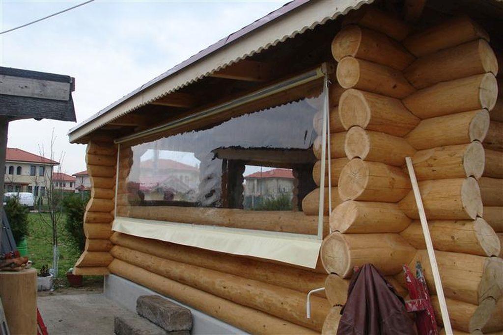 terase lemn pentru ierni geroaso cu inchidere terasa de calitate