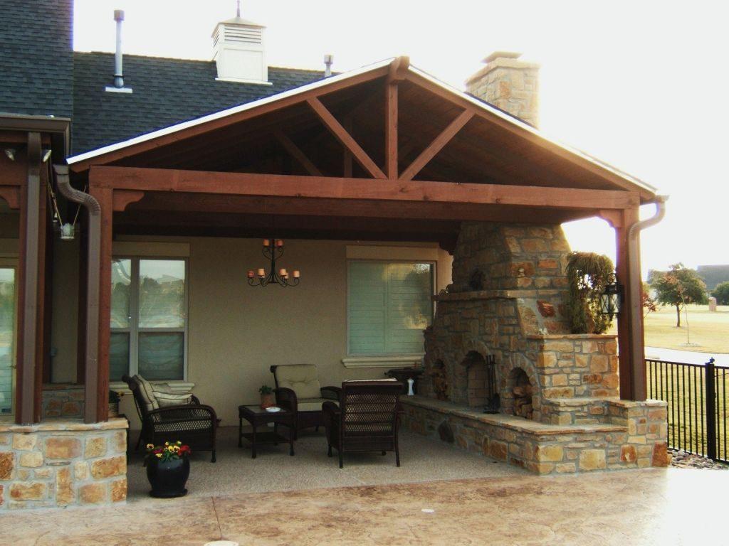 terase lemn stil modern cu șemineu terasa tip deschisa din materiale ecologice durabile
