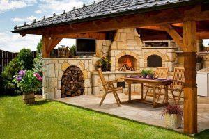 terase lemn stil rustic confort maxim materiale ecologice si durabile